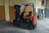 Toyota Electric Forklift w/Side Shift
