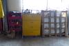 Hand Tools, Fan, Cabinets, Etc., Asst.  (Lot)