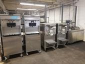 Water Ice Equipment