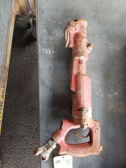 Pneumatic Chipping Hammer