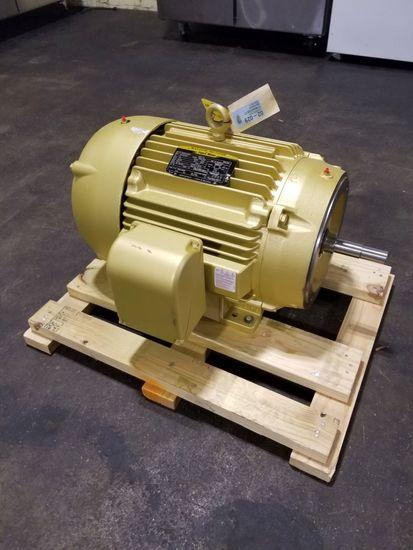 Baldor Reliance 40 HP Super E Pump Motor