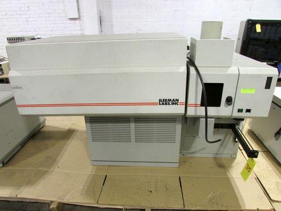 Leeman Labs Spectrometer