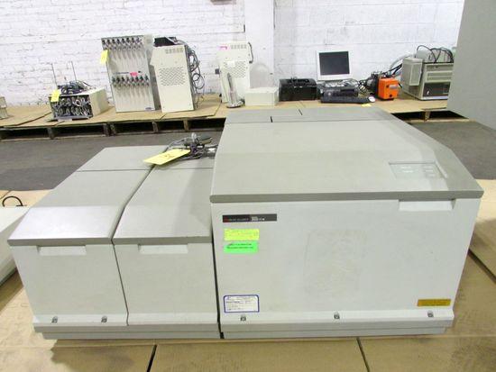 1993 Perkin Elmer Spectrometer