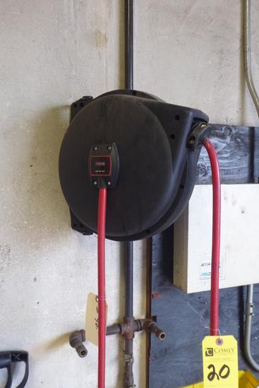 Craftsman Retractable Air Hose