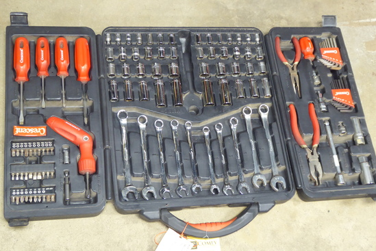 Crescent Mechanics Tool Set