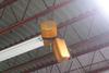 Harrington 1/2 Ton Electric Chain Hoist