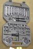 All Trade SAE/Metric Tool Set, 59 Pc.