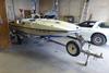1988 Star Jet Boat