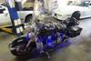 1998 Harley Davidson Heritage Softail Motorcycle