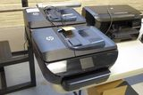 HP Print, Scan, Copy, Web, Photo All-In-One w/(1) Cord