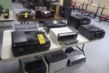 Office HP & Brother Office Jet