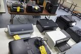 HP & Epson Printers