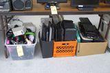 Head Phones, Key Boards & Speakers, Etc.