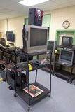 Television Cart w/32