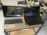 Toshiba Satellite w/Bag & Satellite Pro Laptops