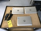 Hewlett Packard Mini Laptops