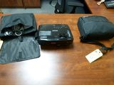 Epson Projector w/Carry Bag