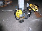 Dewalt DPD3300 Power Washer