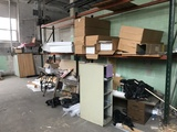 Contents of Loading Dock