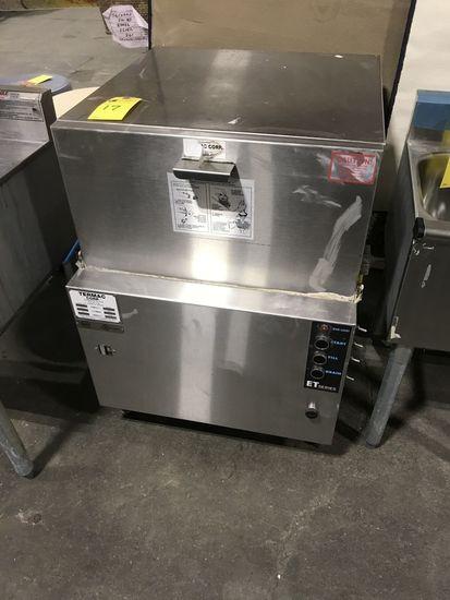 Termac Stainless Steel Dishwasher