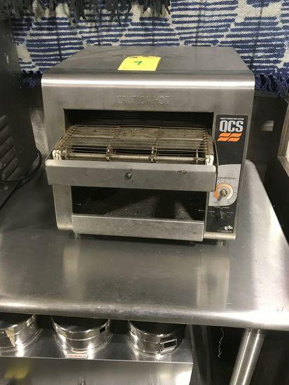 Star Electric Compact Conveyor Toaster