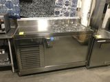 LAI Stainless Steel Dipping Cabinet