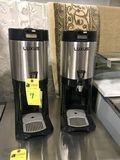 Fetco L4D-15 Luxus S.S. Coffee Servers