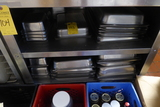 Steam Table Trays