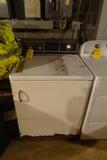 GE Heavy Duty Electric Dryer