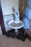 Angel Fountain