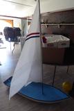 Sail Boat Prop