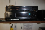Pioneer 6-Disc Stereo CD Player