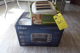 4-Slice Toaster & Convection Oven