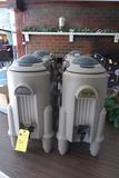 Cambro Beverage Dispensers