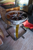LP Gas Burner