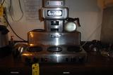 Bunn-O-Matic 5-Pot Coffee Maker