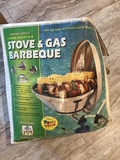 Stove & Gas Barbeque