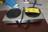 Bunn Coffee Pot Hot Plate