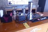 Bar Mixers, Shakers, Etc.