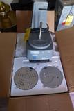 Waring Food Processor w/Attachments