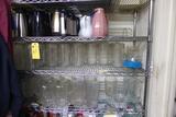 Glass & Plastic Pitchers