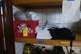 Table Cloths, Rags, Etc.