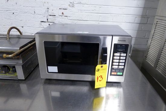 Panasonic Counter Top Microwave