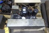 Self Contained Condensing Unit
