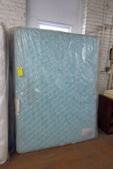 Queen Mattress & Box Spring