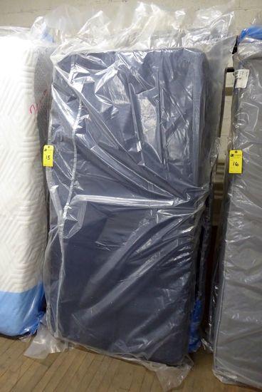 Twin Waterproof Mattress w/ Twin XL Box Spring