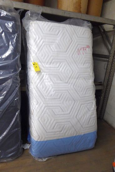 Twin Mattress & Box Spring Memory Foam