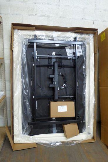 Leggett & Platt S-122 Queen Size Motorized Bed Frame
