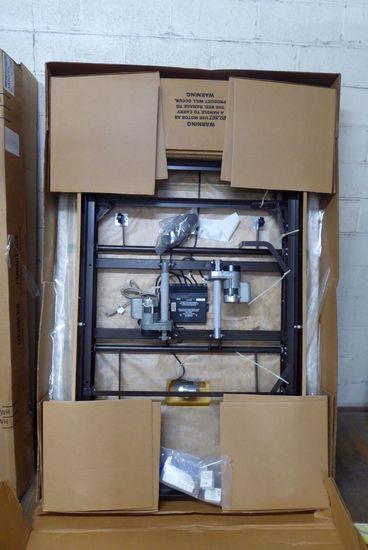 Sealy Posturematic Comfort Command Premier Electric Adjustable Bed