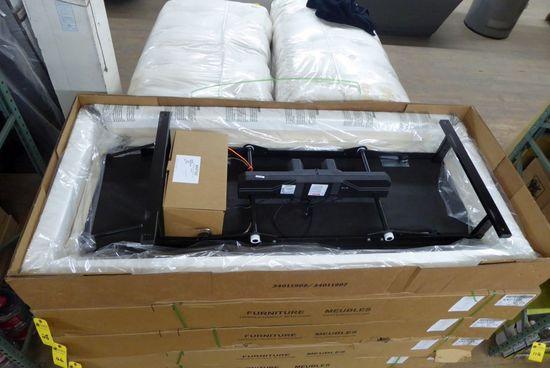 Leggett & Platt B-120-30 Softline Bello T80 Twin XL Size Electric Adjustable Bed